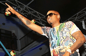 Lady who slept with rapper Nas spills secrets about him